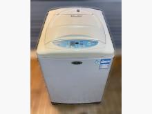 [8成新] 聲寶洗衣機洗衣機有輕微破損
