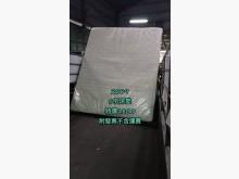 [9成新] 閣樓-2069-5呎床墊雙人床墊無破損有使用痕跡