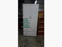 [9成新] 閣樓-2070-單人衣櫃衣櫃/衣櫥無破損有使用痕跡