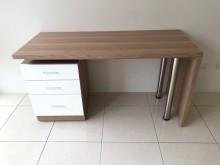 [全新] 新品艾美北歐4.8尺旋轉功能桌書桌/椅全新