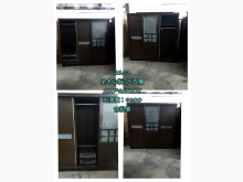 [9成新] 閣樓2151-全木心板7尺衣櫃衣櫃/衣櫥無破損有使用痕跡