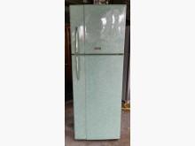 [8成新] 三合二手物流(三洋310公升冰箱冰箱有輕微破損