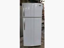 [8成新] 三合二手物流(東元525公升冰箱冰箱有輕微破損