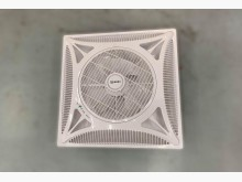 [9成新] X80504香格里拉輕網架循環扇電風扇無破損有使用痕跡
