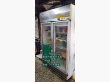 閣樓2211-營業用玻璃門冰箱冰箱無破損有使用痕跡