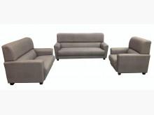 [全新] 新123馬可灰貓抓皮沙發*多件沙發組全新