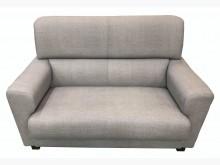 [全新] 全新雙人座馬可灰貓抓皮沙發雙人沙發全新