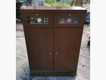 [8成新] 三合二手物流(精美鞋櫃)鞋櫃有輕微破損