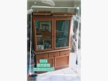 [9成新] 閣樓2224-實木書櫃書櫃/書架無破損有使用痕跡