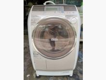 [9成新] 三合二手物流(日立變頻12公斤)洗衣機無破損有使用痕跡