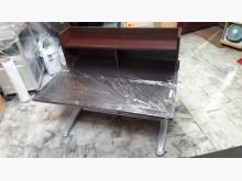 [全新] 再生傢俱~實木板氣壓式升降書桌書桌/椅全新