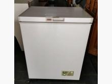 [9成新] 三合二手物流(三洋2尺2冷凍櫃)冰箱無破損有使用痕跡