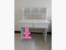 [9成新] 閣樓2247-書桌書桌/椅無破損有使用痕跡