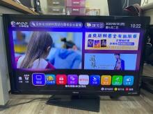 [9成新] 吉田二手傢俱❤TECO東元42吋電視無破損有使用痕跡