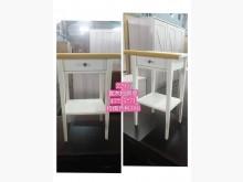 [9成新] 閣樓2295-實木抽屜桌其它桌椅無破損有使用痕跡