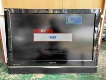 [9成新] 大同 37吋液晶顯示器*電視電視無破損有使用痕跡