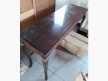 [8成新] 【綠舍】玄關桌♡沙發前桌♡長桌其它桌椅有輕微破損