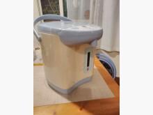 [8成新] 晶工牌3.2公升食用電熱水瓶電熱水瓶有輕微破損