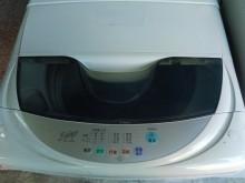 [9成新] 金星7公斤洗衣機雙北部份免運費洗衣機無破損有使用痕跡