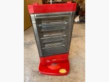 [9成新] 安乙得自動旋轉電暖器電暖器無破損有使用痕跡