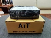 [全新] 全新擴大機*AIT Z-3播放器全新