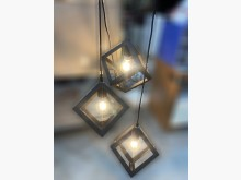 [9成新] X582710* 吊燈 *吊燈無破損有使用痕跡