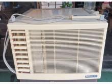 [9成新] 三合二手物流(日立1噸冷氣)窗型冷氣無破損有使用痕跡