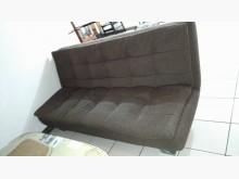 [9成新] 布面沙發床 可當三人沙發沙發床無破損有使用痕跡
