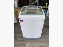 [9成新] 吉田二手傢俱❤聲寶10kg洗衣機洗衣機無破損有使用痕跡