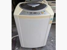 [8成新] 三合二手物流(夏普變頻13公斤)洗衣機有輕微破損
