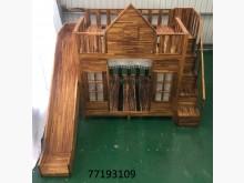 [9成新] 77193109 雙層遊戲床其它寢具無破損有使用痕跡