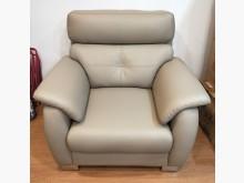 [全新] 108型仿牛皮一人座沙發椅單人沙發全新