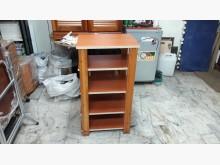 [全新] 手作橡木木芯板~收納架收納櫃全新