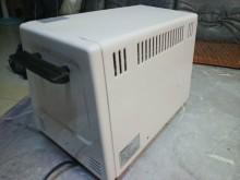 [8成新] 電烤箱6公升 (聲寶SAMPO烤箱有輕微破損