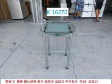 [8成新] K16270 展示台 花台架餐桌有輕微破損