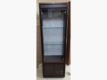 [9成新] 三合二手物流(胡桃展示櫃)其它櫥櫃無破損有使用痕跡