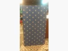 [9成新] 【尚典】藍色3.5呎傳統床墊單人床墊無破損有使用痕跡