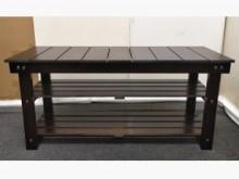 [9成新] 實木穿鞋椅其它桌椅無破損有使用痕跡