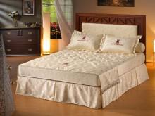 [9成新] 老K牌彈簧床特級好入夢6x6.2雙人床墊無破損有使用痕跡