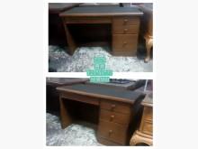 [9成新] 閣樓2379-書桌書桌/椅無破損有使用痕跡