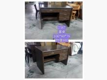 [9成新] 閣樓2387-書桌書桌/椅無破損有使用痕跡
