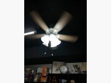 [9成新] 二手電燈+電扇電風扇無破損有使用痕跡