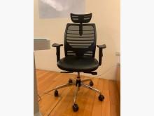 [9成新] 人體工學電腦椅 MIT台灣製電腦桌/椅無破損有使用痕跡