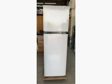 2020年機三菱273L變頻冰箱冰箱近乎全新