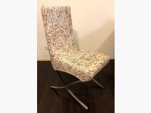 [7成新及以下] 餐椅2張餐椅有明顯破損