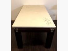 [8成新] 大理石餐桌餐桌有輕微破損