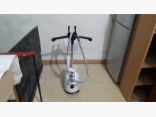 [95成新] 二手直立式蒸氣掛燙機沒用幾次健康電器近乎全新