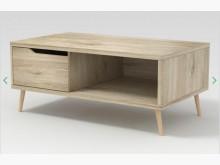 [95成新] 特力屋 新傑拉茶几  沙發桌其它桌椅近乎全新
