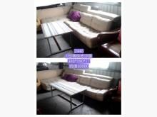 [9成新] 閣樓2440-L型機能皮沙發其它沙發無破損有使用痕跡