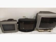 [9成新] 二手家具家電便宜賣~電視機電視無破損有使用痕跡